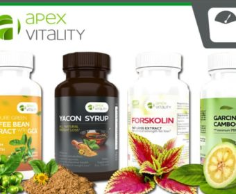 Obtine un fund de invidiat cu crema Apex Vitality