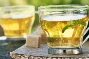 Efectele ceaiului de menta