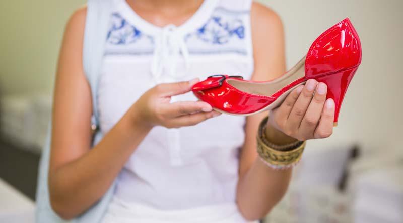 greseli de cumparare a perechilor de pantofi cu toc inalt